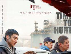'Time to Hunt' Akhirnya Tayang di Netflix Setelah Perselisihan Diselesaikan