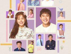 """Jung So Min & Shin Ha Kyun Siap Menyembuhkan Kamu di Drama Mendatang """"Fix You"""""""