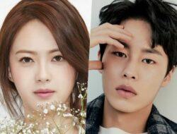 Go Ara + Lee Jae Wook Dikonfirmasi Sebagai Pemeran Utama Dalam Serial Komedi Romantis KBS Terbaru