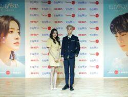 """Moonbin 'ASTRO' dan Jung Shin Hye Bintangi Web Drama Terbaru """"The Mermaid Prince"""