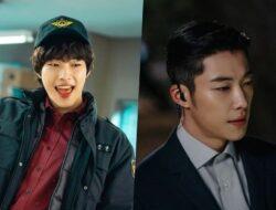 """Woo Do Hwan Memperlihatkan 2 Karakter Yang Sangat Berbeda Dalam """"The King: Eternal Monarch"""""""
