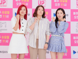 Seulgi Dan Irene Red Velvet Berbicara Tentang Hubungan Mereka Yang Dekat Untuk Variety Show Terbaru