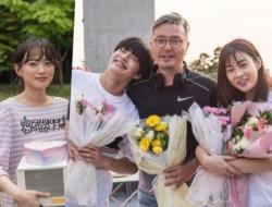Kang Ha Neul, Chun Woo Hee, dan Kang Sora Bintangi Film Korea Terbaru