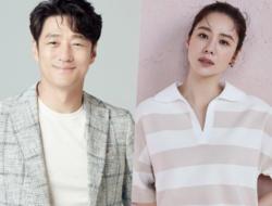 Ji Jin-hee, Kim Hyun-joo dikonfirmasi Bintangi Remake Serial BBC 'Undercover'