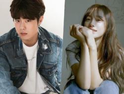 Jo Byeong Gyu Dan Kim Sejeong 'Gugudan' Bintangi Drama Baru Adaptasi Webtoon