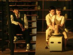 Ji Soo Menyaksikan Cinta Pertama-Nya Im Soo Hyang Jatuh Kepelukan Saudaranya Ha Seok Jin Dalam Drama MBC Mendatang