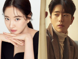 Kim Sa Rang & Yoon Hyun Min Dikonfirmasi Bintangi Drama Terbaru TV Chosun Tentang Balas Dendam