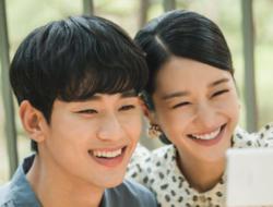 "Kim Soo Hyun dan Seo Ye Ji Kencan Bersama di ""It's Okay to Not Be Okay"""