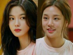 """Kim Yoo Jung Bingung dengan Perasaan Sayang Solbin yang Tiba-Tiba Saat Mereka Menghadapi Bencana di """"Backstreet Rookie"""""""