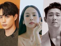 Kim Young Dae dikonfirmasi bergabung dengan Jo Yeo Jeong dan Go Joon Untuk Drama Terbaru
