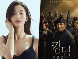 """Netflix Memberi Tanggapan Tentang Prekuel """"Kingdom"""" Yang Dibintangi oleh Jun Ji Hyun"""