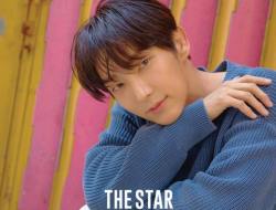 """Lee Joon Gi Mengungkap Apa Yang Paling Dia Pikirkan Saat Memerankan Salah Satu Tokoh Di """"Flower of Evil"""""""