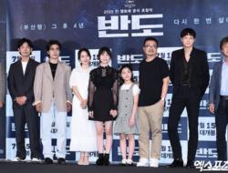 """Film """"Peninsula"""" Memperluas Cerita dan Sudut Pandang """"Train to Busan"""""""