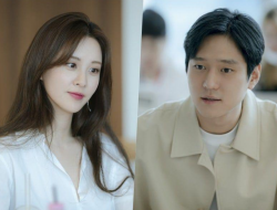 Seohyun & Go Kyung Pyo Hadiri Pembacaan Naskah Pertama Untuk Drama Terbaru JTBC