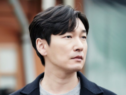 "Sekuel Serial tvN ""Secrets Forest"" Merilis Stills Cho Seung Woo!"