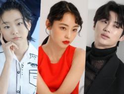 "Kim Da Mi, Jeon So Nee, dan Byun Woo Seok Bintangi Remake Film Tiongkok ""SoulMate"""