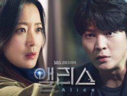 "Drama Sci-Fi Terbaru ""Alice"" Membagikan Stills Terbaru Kim Hee Sun Sebagai Ilmuwan Genius"