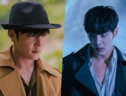 Choi Jin Hyuk Berbicara Tentang Memerankan Jenis Zombie yang Tidak Biasa Dalam Drama Baru