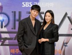 """Joo Won dan Kim Hee Sun Berbicara Tentang Adegan Aksi, Motivasi Karakter, dan Banyak Lagi Dalam Drama Baru """"Alice"""""""