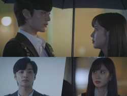"""Kim Min Jae Menghibur dan Memberi Semangat Untuk Park Eun Bin Dalam Teaser """"Do You Like Brahms?"""""""