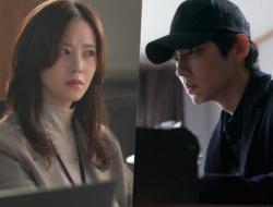 """Moon Chae Won Curiga Saat Lee Joon Gi Pergi Untuk Menemukan Apa yang Dia Butuhkan di """"Flower of Evil"""""""