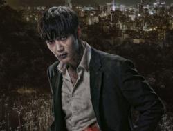 Choi Jin Hyuk Jadi Zombie Yang Belum Pernah Anda Lihat Sebelumnya Dalam Drama KBS Terbaru