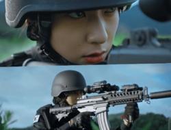 """Tonton: Krystal Mengincar Target Dalam Teaser Drama Baru OCN """"Search"""""""