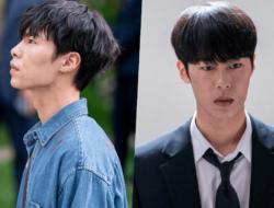 Lee Jae Wook Sebagai Part-Timer Pekerja Keras Dalam Drama Terbarunya