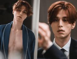 Ini Dia Harapan Lee Dong Wook Untuk Drama Terbarunya Bersama Jo Bo Ah