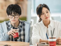 Kim Bum Menyembunyikan Jati Dirinya Dari Jo Bo Ah Dalam Teaser Drama Terbarunya