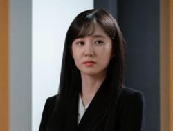 """Stills Terbaru """"Do You Like Brahms?"""" Menampilkan Park Eun Bin Menggunakan Sandal"""