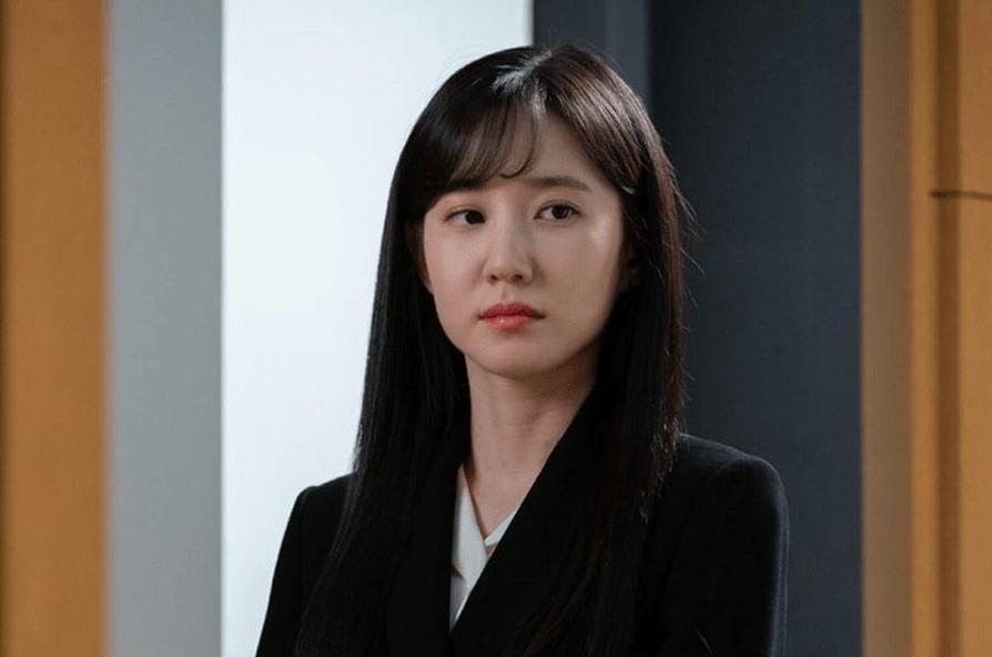 Mengungkap Sekilas Tentang Park Eun Bin-min