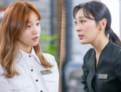 "Park So Dam Keras Kepala Dan Berbakat Dalam Drama Mendatang ""Record Of Youth"""
