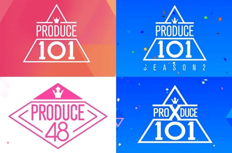 Produce 101-min