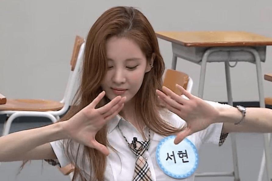 Seohyun Girls 'Generation Menunjukkan Cintanya Untuk-min