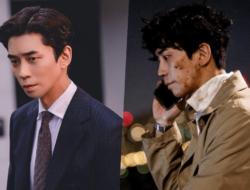 Shin Sung Rok Menjelaskan Perannya Sebagai Pengusaha Sukses Yang Kehilangan Semuanya Dalam Drama Terbaru
