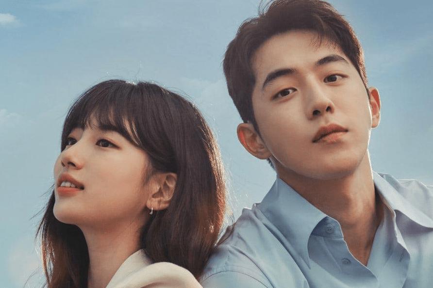 Suzy Dan Nam Joo Hyuk Saling Bersandar-min