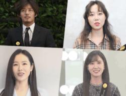 Ini Dia Pemenang Penghargaan Drama Seoul 2020