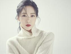 Ham Eun Jung T-ara Berperan Sebagai Pemeran Utama Dalam Film Terbaru