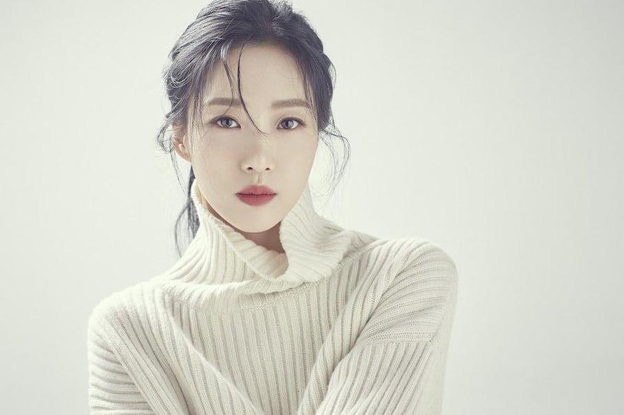 Ham Eun Jung T-ara
