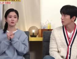Jang Nara dan Jung Yong Hwa Berbicara Tentang Stres Dari Komentar Jahat