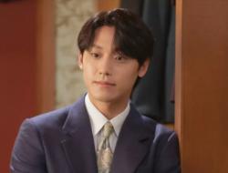 """Lee Do Hyun Bercerita Tentang Karakternya Dalam Drama Romantis Terbaru """"Youth Of May"""""""