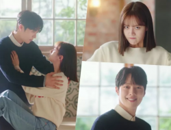 """Serial """"My Roommate is Gumiho"""" tvN Merilis Teaser Baru Yang Lucu!"""