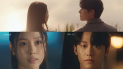 "3 Momen Penting Antara Go Min Si Dan Lee Do Hyun Di ""Youth Of May"" Sejauh Ini"