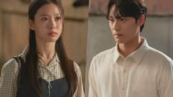"""Hubungan Lee Do Hyun dan Go Min Si Tumbuh Bergolak di """"Youth Of May"""""""