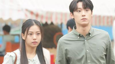 """Go Min Si dan Lee Do Hyun Melakukan Kencan Tak Terduga di """"Youth Of May"""""""