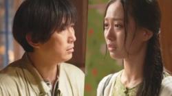 """Emosi Go Min Si Meledak Karena Frustasi Dan Mengecam Ayahnya Kim Won Hae Dalam """"Youth Of May"""""""