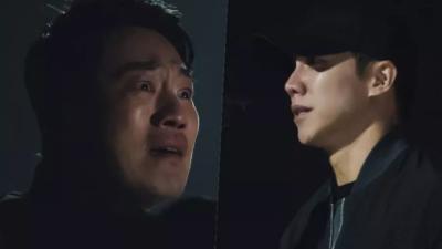 """Episode Terakhir """"Mouse"""" Menampilkan Lee Seung Gi dan Lee Hee Joon Saling Todong Senjata"""